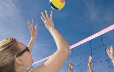 """Можно ли беременным играть в волейбол или нет? Все """"За"""" и """"Против"""""""