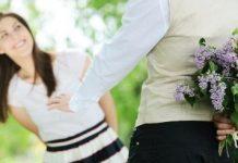 Как общаться на первом свидании с мужчиной и окружающими