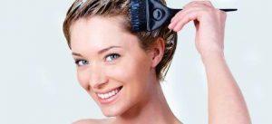 Как стать блондинкой: превращение брюнетки в блондинку