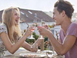 ТОП-6: правила первого свидания для женщин