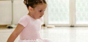 Минусы занятия балетом для ребенка