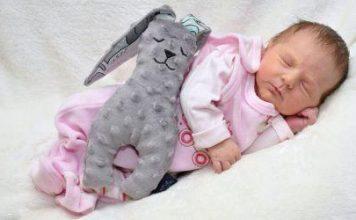 Режим дня новорожденного: утро, день, вечер и ночь