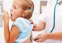 Первая помощь при ларингите у ребенка (ложном крупе)