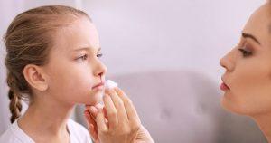 Первая помощь при кровотечении из носа у детей: полезные советы