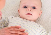 Первая помощь при судорогах у детей: что и как нужно делать