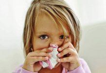 Помощь ребенку при насморке: как помочь малышу побороть насморк