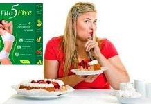 FitoFive средство для похудения за короткий промежуток времени