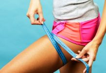 Как похудеть в ногах: 4 способа для эффективного похудения ног
