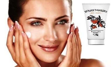 GOJI CREAM (Годжи Крем) для омоложения кожи лица