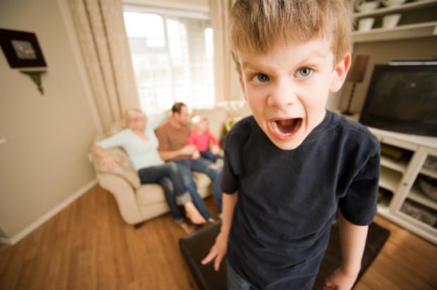 Возрастной кризис у детей младшего возраста