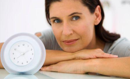 Период менопаузы у женщин