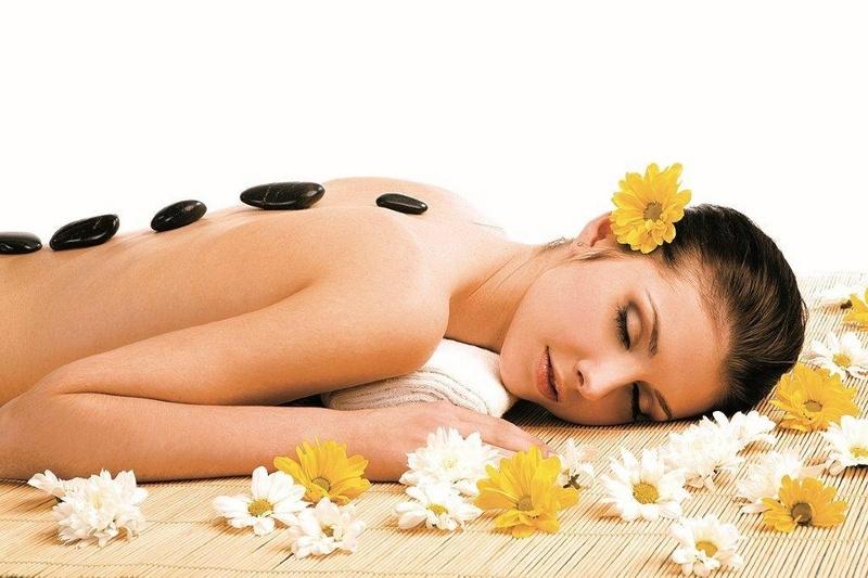Стоунтерапия - массаж камнями, процедура массажа, противопоказания