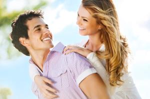 Женская верность - чистота отношений с мужчиной