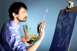 Жизнь с творческим человеком