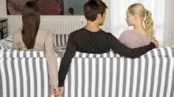 Любовница мужа, что делать