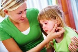 Ребенок и доверительные отношения с родителями
