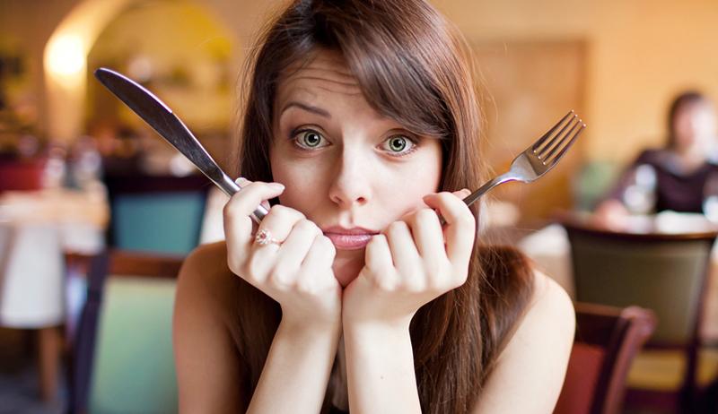 Правильное питание для женщин - это здоровье и красота её тела
