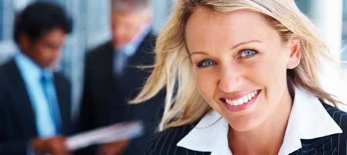 Как стать бизнес леди полезные советы