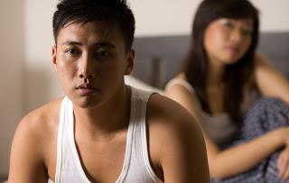 Сексуальная неудовлетворенность женщины и мужчины