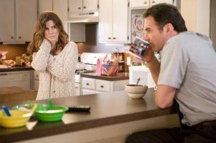 Как проучить мужа за неуважение