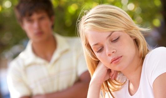 Как наказать мужчину за вранье, оскорбления, пьянство и неуважение к жене