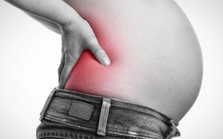 Боли в спине при беременности что делать, как лечить