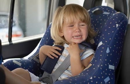 Как бороться с истерикой у ребенка