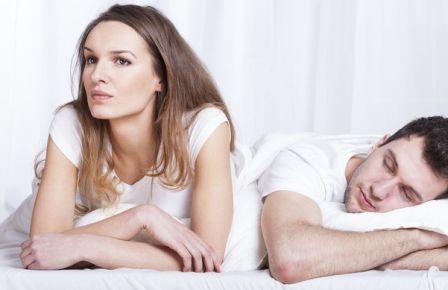 Почему мужчина перестает хотеть женщину которую любит