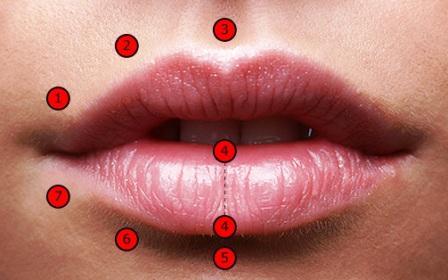 Как проколоть губу в домашних условиях