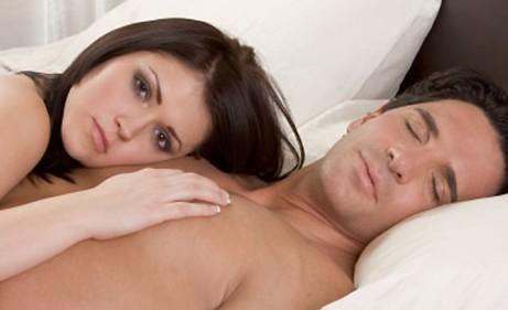Секс в жизни женщины или непонимание