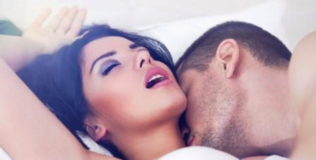 Женский оргазм в жизни женщины