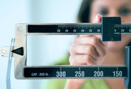 Как быстро должно проходить похудение перед беременностью