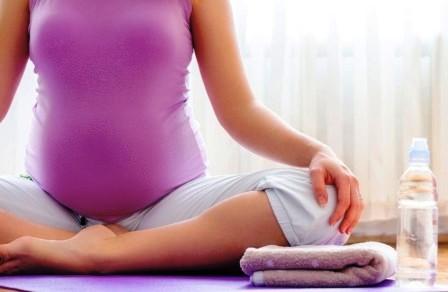 Можно ли худеть во время беременности