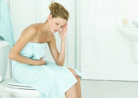 Запор на ранних сроках беременности