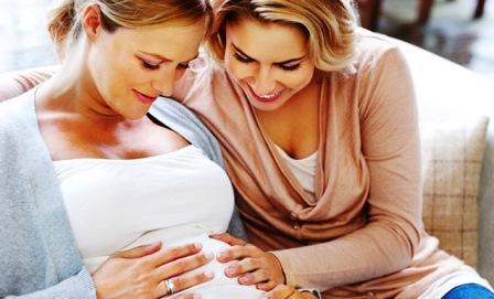 Как зачать девочку и родить ее на 100 процентов