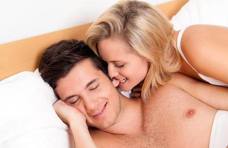 Секс для женщин: 8 причин, чтобы им заниматься