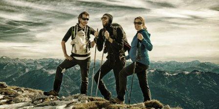 Можно ли беременным подниматься в горы