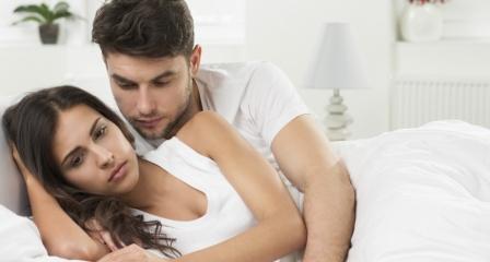 Почему не стоит соглашаться на анальный секс