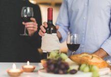 Алкоголь на свидании: правила, советы и рекомендации