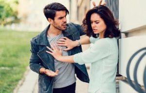 Как ведут мужчины себя во время ссоры и умеют ли прощать женщину