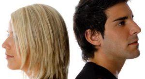 Ссора мужчины и женщины: поведение мужчин во время ссоры