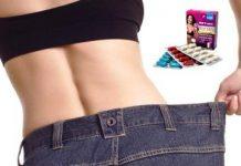 Капсулы Dietonus для похудения: описание, инструкция цена, отзывы
